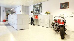 Zahnarzt in Hannover - Praxis in Kleefeld